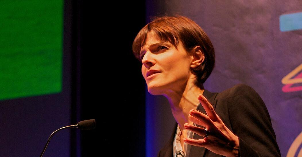 Anne-Marie Huby
