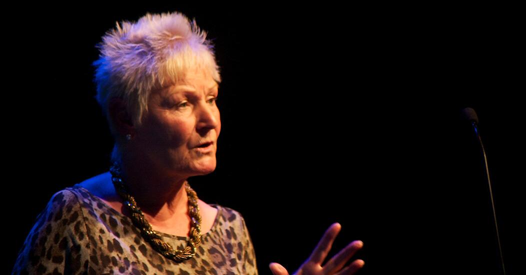 Margaret Elliot