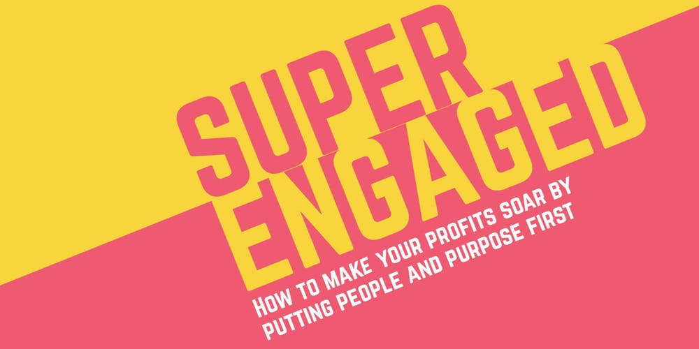 What's the secret to a super engaged team?