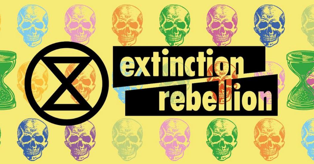 Extinction reflection